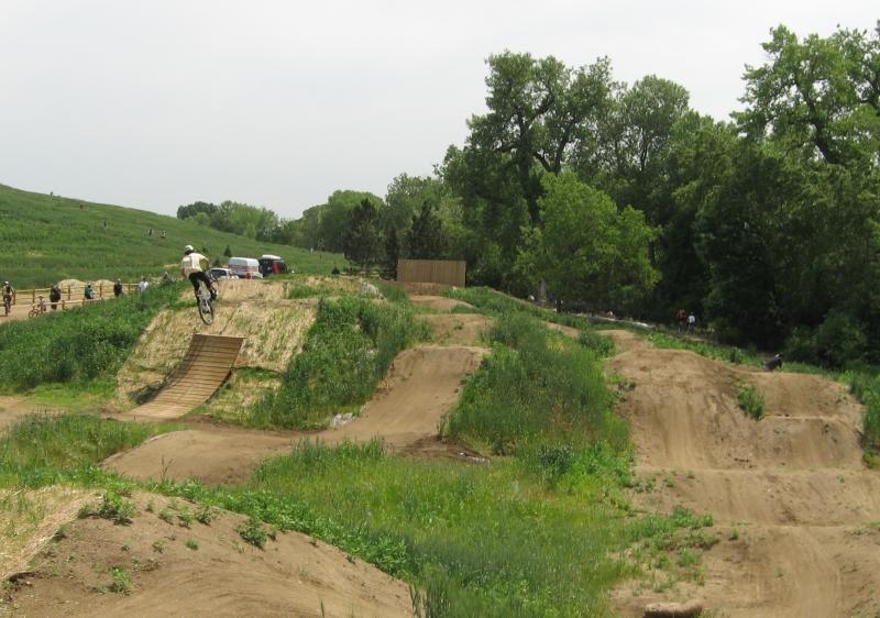 boulder valmont bike park