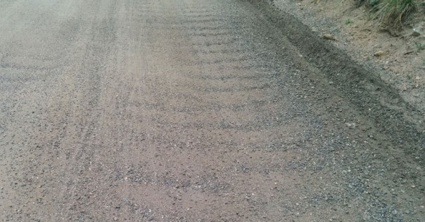 dirt-road-section