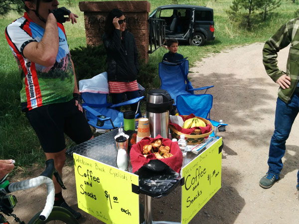 snack-stand