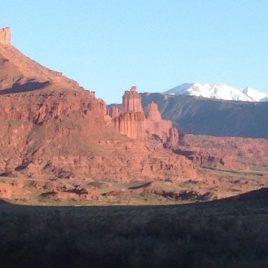 Moab Trip 2017 Balance